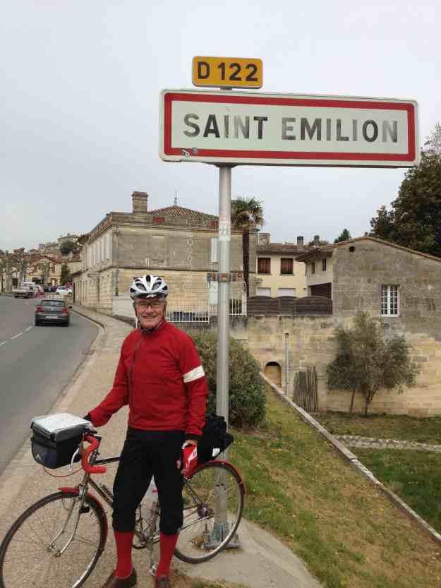 St Emillion