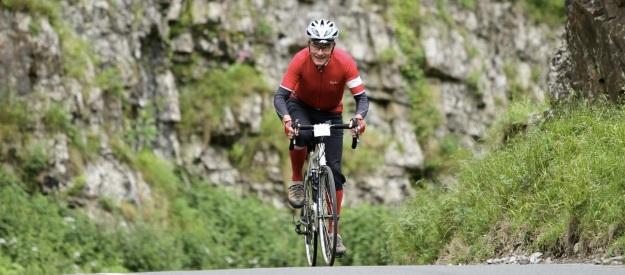 Cycling, Cheddar Gorge