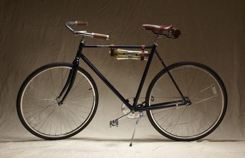 St Germain bicycle