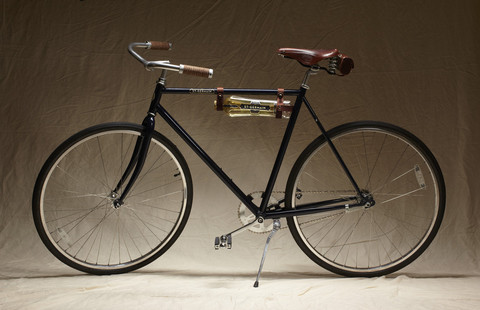 St Germain bicycle
