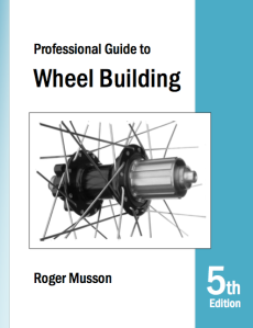 Professional Guide to Wheelbuilding